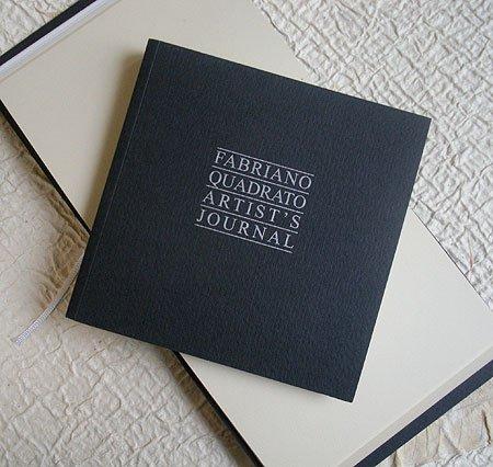 Fabriano Quadrato Artists Journal 9x9 Inch