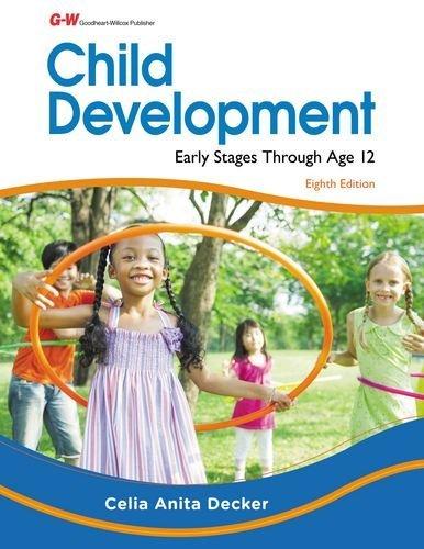 child development decker - 9