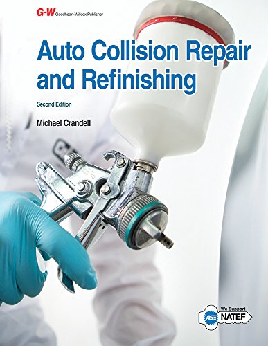 Auto Collision Repair+Refinishing