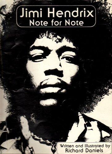 r Note (Jimi Hendrix Note)