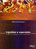 capa de Lipídios e Exercício