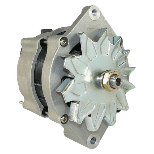 DB Electrical ABO0365 New Alternator For Thermo King Truck Trailer 5D37920G01,Super Ii Sr Isuzu,Sb-Iii Sr Isuzu 2.2,Yanmar Engines Urd Rd-Ii Tciz Tici-Z BAL929N IA1487 MG702 400-24026 400-24082
