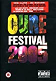 CURE 2005: FESTIVAL