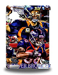 Tpu NFL Denver Broncos Peyton Manning #18 3D PC Case Cover Protector For Ipad Air Attractive 3D PC Case ( Custom Picture iPhone 6, iPhone 6 PLUS, iPhone 5, iPhone 5S, iPhone 5C, iPhone 4, iPhone 4S,Galaxy S6,Galaxy S5,Galaxy S4,Galaxy S3,Note 3,iPad Mini-Mini 2,iPad Air )