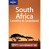 Lonely Planet South Africa Lesotho & Swaziland 8th Ed.: 8th Edition