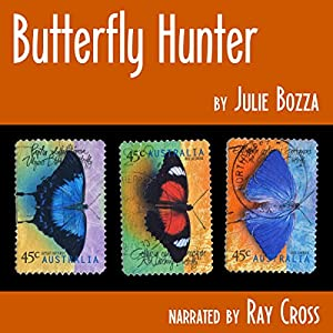 Butterfly Hunter Audiobook