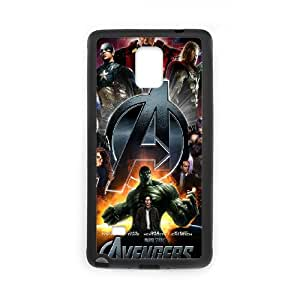 Samsung Galaxy Note 4 Phone Case The Avengers