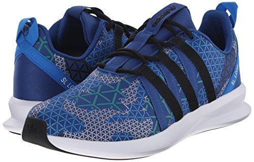 M Blue Loop Scarpe Nero Us Grigio shock Originals Blue 7 Racer Grigio black Up Equipment Lace Sl Adidas RCPwxqTC