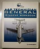 A&P Technician General Workbook, Jeppesen Sanderson, Inc. Staff, 0884872122