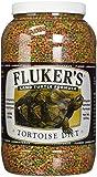 Fluker's 70015 Tortoise Diet Small Pellet, 3.5 LBS