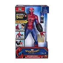 Marvel - Spiderman, sentidos arácnidos (Hasbro B9704105)