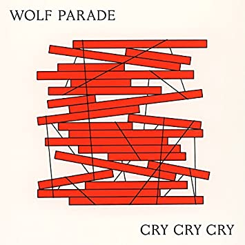Wolf Parade Cry Cry Cry Amazon Music