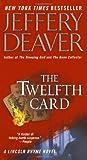 The Twelfth Card, Jeffery Deaver, 0743491564