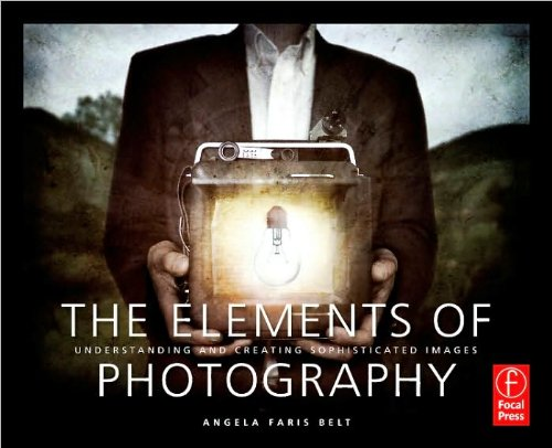 The Elements of Photography: Understanding (text only) by A.F.Belt PDF