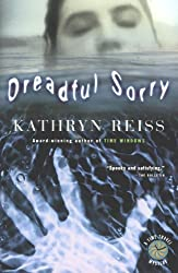Dreadful Sorry (Time Travel Mysteries)