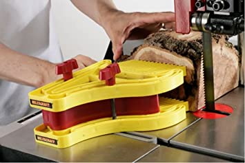 Milescraft 1407 D//TFeatherBoard Dual or Tandem FeatherBoards for Router Tables and Table or Band Saws