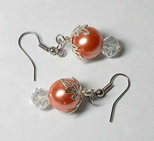 handmade jewelry near me pearl earrings color pearls pearl 6473