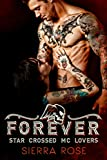 download ebook forever - book 3 (star crossed mc lovers) pdf epub