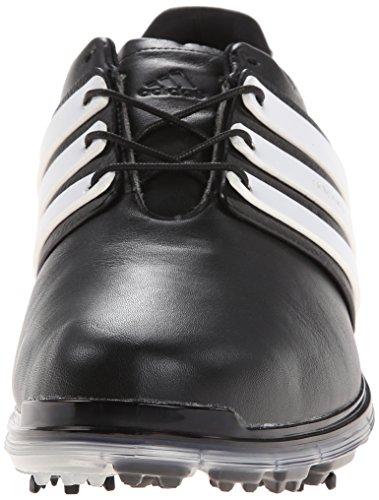 Adidas Menns Ren 360 Ltd Kjerne Svart / Hvit Ftw ...