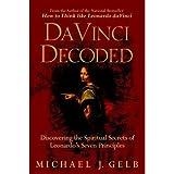 Da Vinci Decoded, Michael J. Gelb, 0385339399