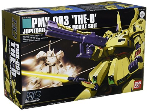 Bandai Hobby #36 PMX-003 The O HGUC Action Figure for sale  Delivered anywhere in USA
