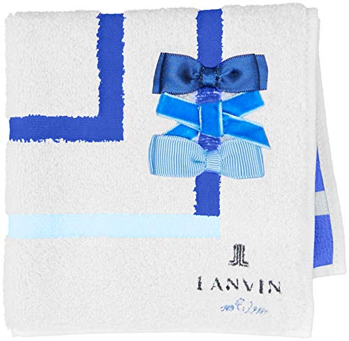 LANVIN en Bleu [랑방 온 블루] 레이디스 타올 손수건 17408020