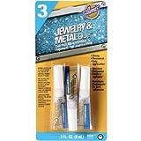 Aleene's Jewelry & Metal Glue 3 Pack