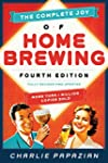 The Complete Joy of Homebrewing: Full...
