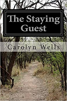 Book The Staying Guest