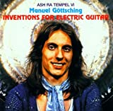 Inventions for Electric Guitar by Ash Ra Tempel