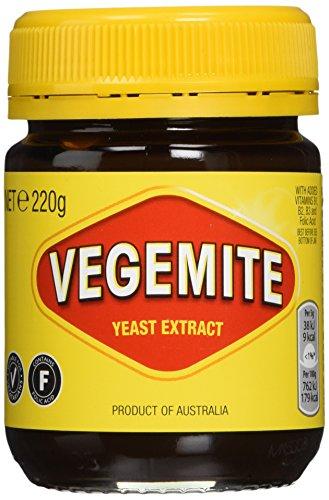 Price comparison product image Vegemite 220g 3 Pack