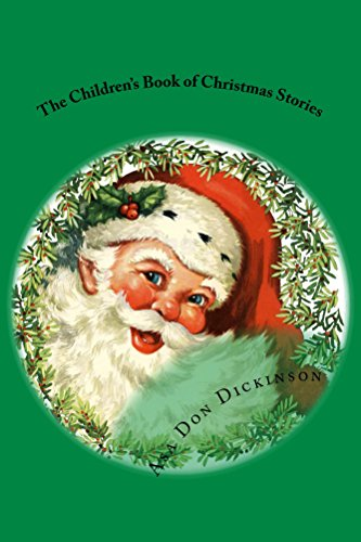 the childrens book of christmas stories illustrated edition classic christmas ebooks 3 - Classic Christmas Stories