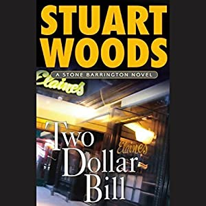 Two Dollar Bill Audiobook