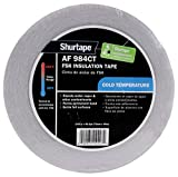 Shurtape Duct Tape - FSK - 3 in. x 50 yds. (AF 984CT) #86-232036 (pack of 16 items)