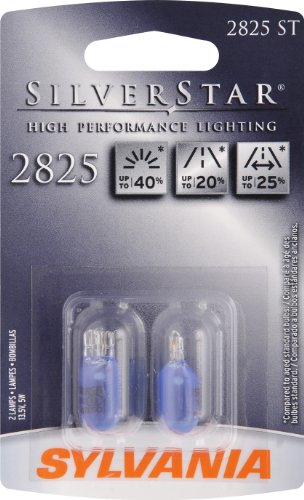 Sylvania SilverStar Performance Halogen Miniature