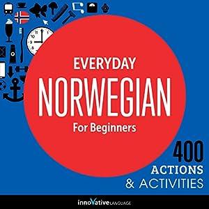 Everyday Norwegian for Beginners - 400 Actions & Activities Rede