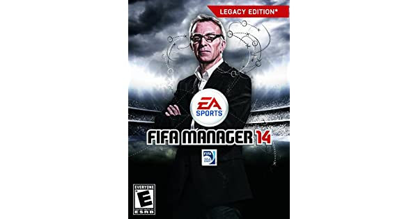 Amazon Com Fifa Manager 14 Legacy Edition Online Game Code