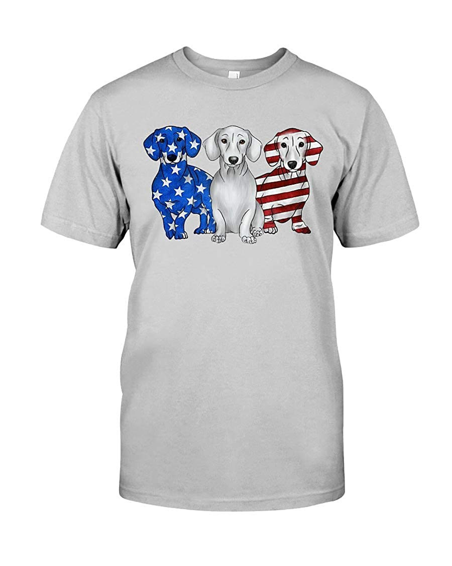 Nancy Findlayss LGOODS Classic T-Shirt Ash 3XL