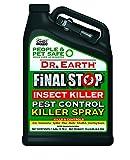 Dr. Earth Final Stop Pest Control Killer Spray 1 Gallon RTU