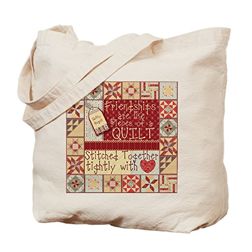 Quilt Tote - 9