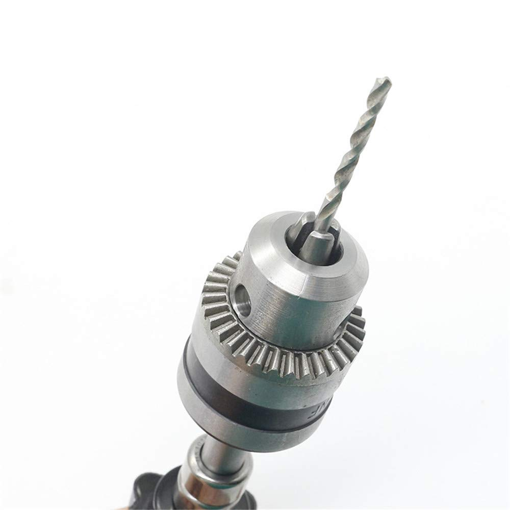 Broca manual para taladro de mano con 10 brocas giratorias para taladro nuclear /ámbar Artensky