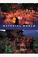 Material World: A Global Family Portrait Paperback