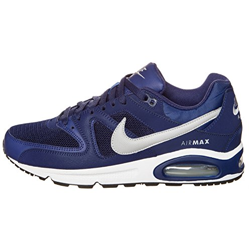 Loyal Grey Nike Wolf Uomo Max Scarpe Command White Blue Sportive Blu Air White Tr4qTva0
