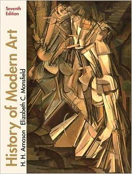 Amazon.com: History of Modern Art (Paperback) (7th Edition ...