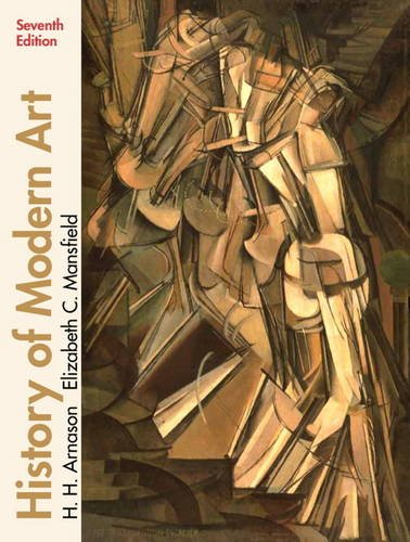 - History of Modern Art (Paperback) (7th Edition)