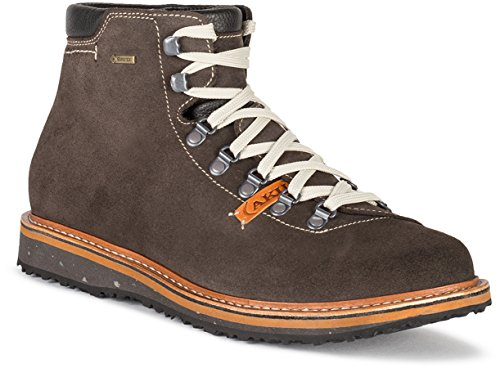 AKU Feda GTX Boots Men anthracite Schuhgröße 41,5 2017 Stiefel