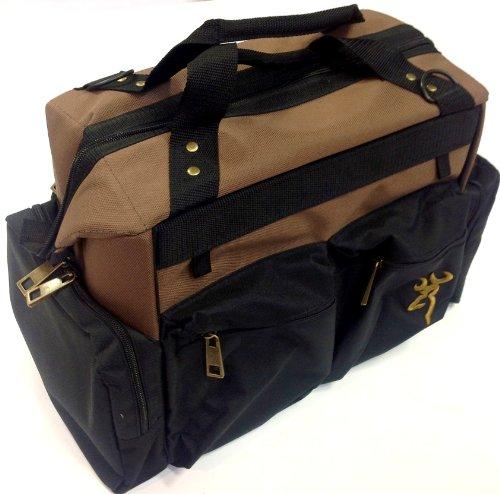 Hidalgo 2 Tone Range Bag