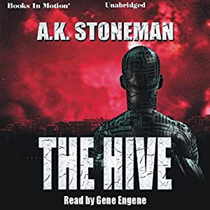 The Hive Audiobook