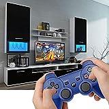 Vinonda PS3 Controller Wireless 2 Pack Double