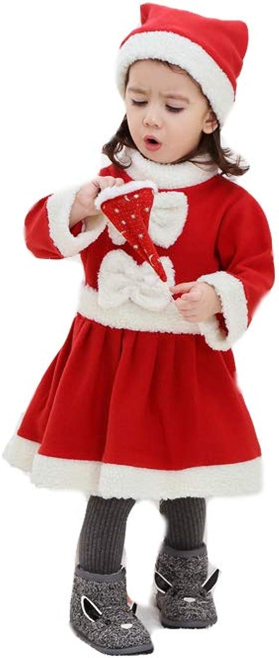 サンタの衣装
